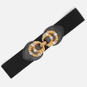 ZARA Stretch Belt